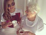 Miranda Kerr shares tragic news that her grandmother Ann has passed away