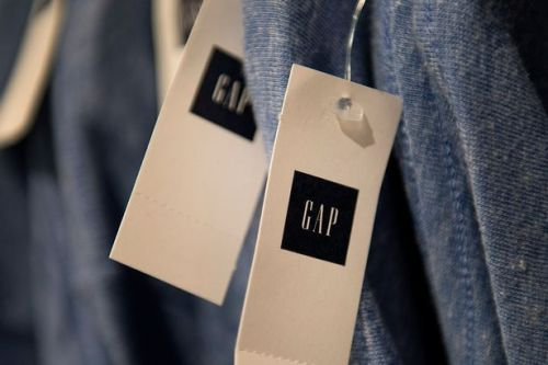 Fashion chain Gap says it's lost almost £1billion since the start lockdown