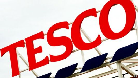 Tesco Says its Finest Meal Deal is Just as Good as Restaurant Food, Which Will be a Popular Excuse Come Valentine's Day