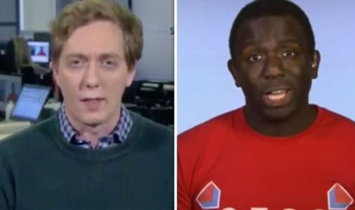 Brexiteer hits out at Femi over 'disgraceful' comment linking Brexit to N.Ireland Troubles
