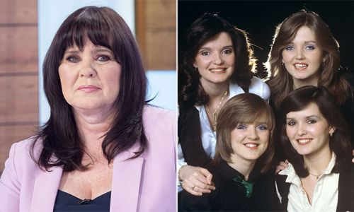 Coleen Nolan reacts to sisters Linda and Anne's heartbreaking cancer diagnosis