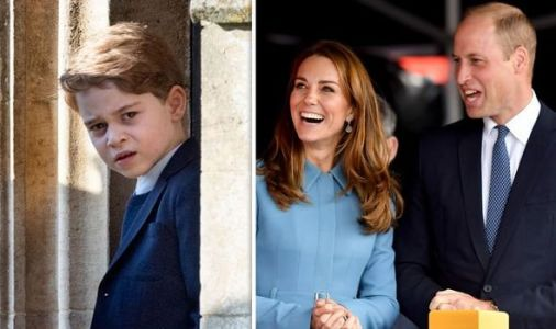 Kate Middleton children: The cheeky way Prince George wakes Wills and Kate every morning