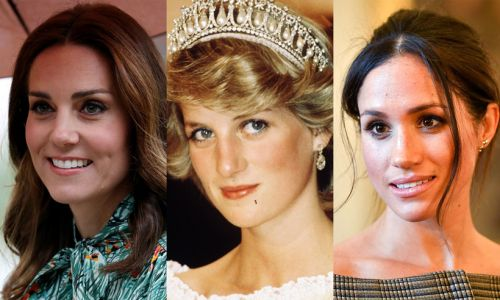 Video: How Princess Diana paved the way for Duchess Kate and Duchess Meghan