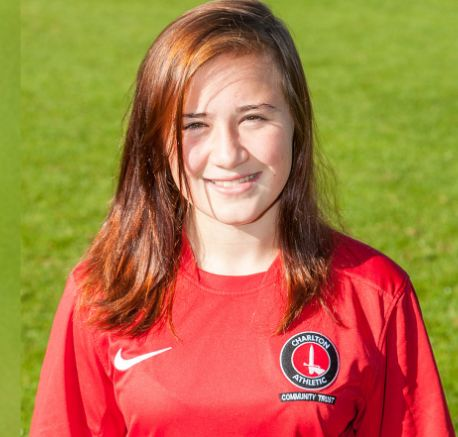 Lucy Kerr dead at 20: Ex-Charlton Women's star tragically passes away after losing battle with cancer