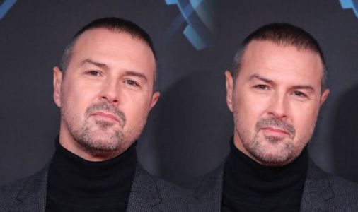 Paddy McGuinness health: The TV host on his painful condition - the symptoms