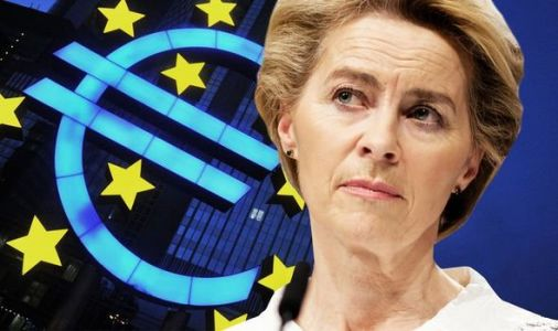Italy fury sparks EU fears coronavirus recovery fund will lead to Italexit -'More EU debt'