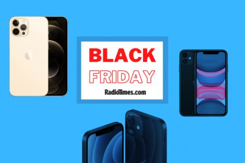 The best iPhone Black Friday 2020 deals that are still live for Cyber Weekend - including the iPhone 12