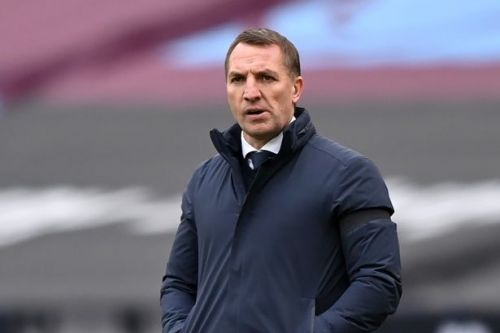 Brendan Rodgers details Liverpool failure fuelling his FA Cup semi-final fire