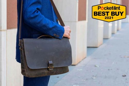 The best laptop bags 2021: Satchels and shoulder bags for your PC, Mac or Chromebook