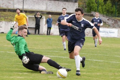 Vale of Leven set to kick off new season after SEVEN months out of action