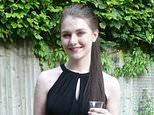 Libby Squire had to be identified by her fingerprints, inquest hears