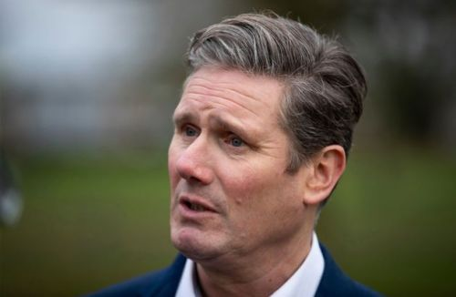 Keir Starmer Cancels Labour Leadership Campaigning As Mother-In-Law Critically Ill