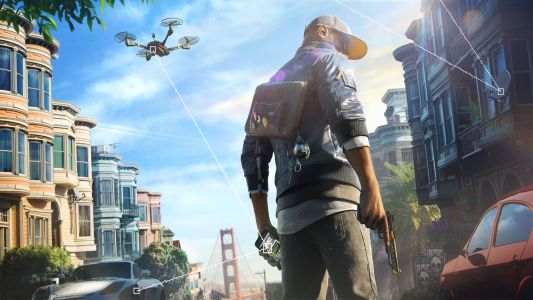 Watch Dogs 2 is free on PC during the Ubisoft Forward event - here's how to get it