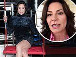 Luann de Lesseps is 'back in the driver's seat' on RHONY and promises season 12 will be the best
