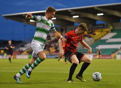 Shamrock Rover 4 Drogheda United 0: Hoops make good on FAI Cup promise as they start off championship with a show of prowess