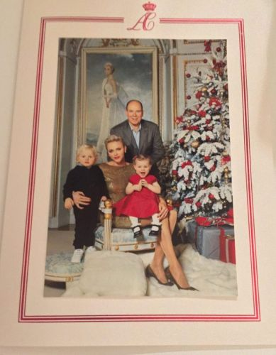 Opinion: Top 5 royal Christmas cards of the past decade