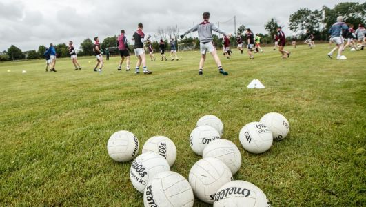 No sanctions likely under new GAA training ban directives