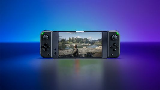 Stadia's Razer Phone support makes for a powerful on-the-go games console