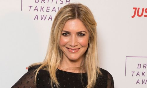 Lisa Faulkner swears by these three beauty products to achieve flawless skin