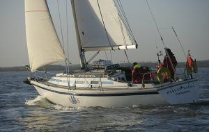 12 expert skills to take you beyond Yachtmaster