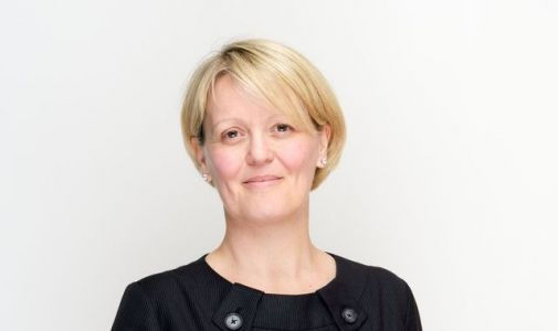 Royal Bank of Scotland names Alison Rose as new boss