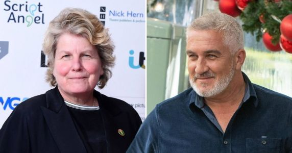 Paul Hollywood confirms he'll return to The Great British Bake Off next year as Sandi Toksvig quits