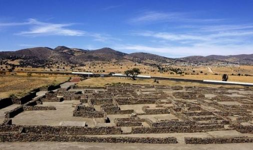 Archaeology news: Conquistadors slaughtered Aztec women and children in revenge act