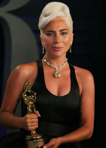 Lady Gaga Vows To Fight Potential Lawsuit After Being Accused Of Copying A Star Is Born Hit Shallow