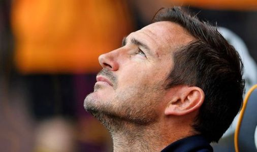 Frank Lampard made phone call to Chelsea star from team hotel hours before Wolves win