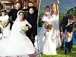 Today's Sylvia Jeffreys compares stunning Royal Wedding photos to her chaotic big day
