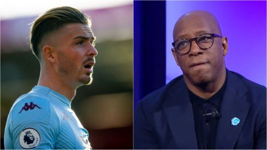 'Gutted' Ian Wright reveals what he told Jack Grealish after he broke coronavirus lockdown rules