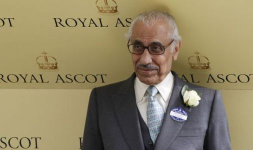 Prince Khalid Abdullah dead: Royal who shared Queen's love for horse racing dies