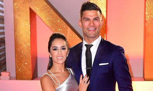 Aljaz Skorjanec reveals the surprising comment Janette Manrara made about living apart