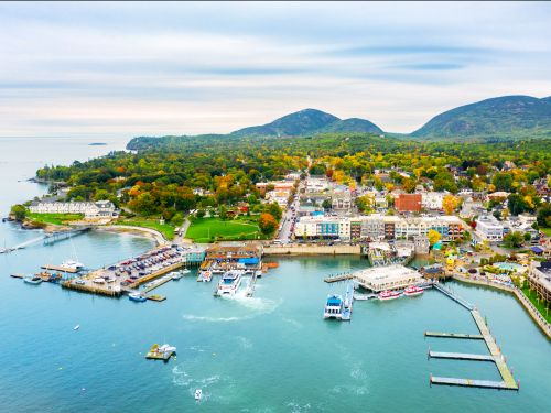 Travel & Leisure just released its list of the 50 best places to travel in 2020. Here's a look at the 7 US destinations that made the list