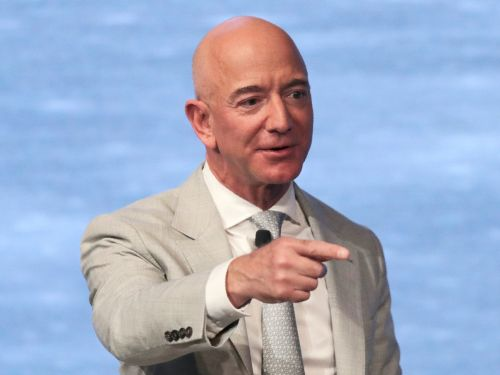 Amazon reportedly said it will launch podcasts as long as podcasters don't bad-mouth the company