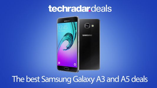 The best Samsung Galaxy A5 and Galaxy A3 deals in April 2020