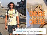 """Twitter in stitches as fitness coach Joe Wicks doesn't know how to pronounce """"Wensleydale"""""""