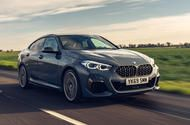 BMW 2 Series Gran Coupe M235i 2020 UK review