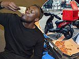 Stormzy confesses he once 'robbed' a pizza delivery driver and stole his moped