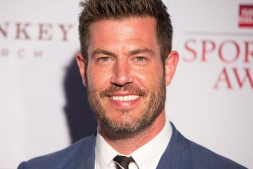 Jesse Palmer named as new host for The Bachelor season 26 after Chris Harrison's exit
