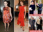 How 'best of frenemies' Victoria Beckham and Stella McCartney fell out - ALISON BOSHOFF reveals