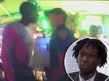 Miami cop who was filmed sucker punching an black man outside of a restaurant is CLEARED