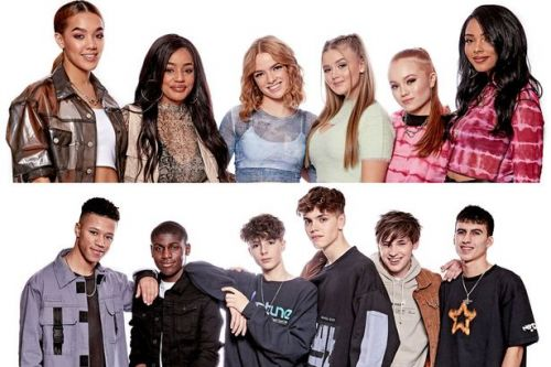 Who won X Factor: The Band 2019? Girl band Real Like You crowned winners