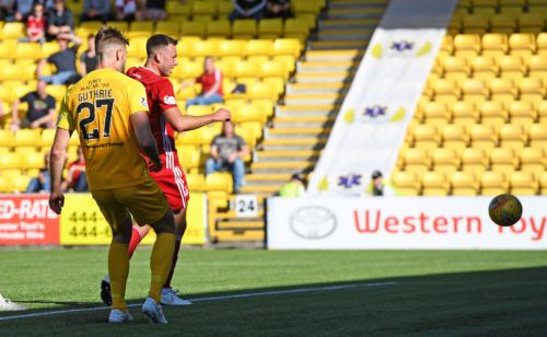 Andy Considine hails Livingston win as perfect preparation for season-defining week for Aberdeen