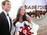 Diddy's ex, Cassie, 33, welcomes daughter Frankie Fine with new husband Alex, 26