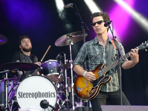 Stereophonics at Edinburgh Castle 2020: how to get tickets for the Castle Concerts show in July - and full list of UK Arena tour dates