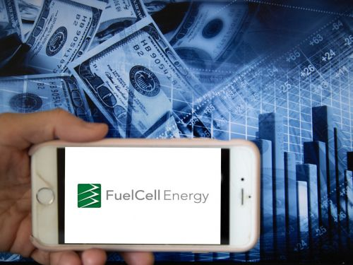FuelCell Energy drops 7% on disappointing 4th quarter earnings