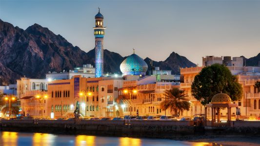 Radisson to open serviced apartments in Muscat