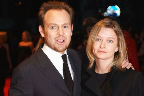 Inside Jason Donovan's life with wife Angela who saved him from addiction