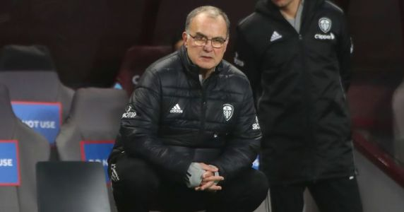 Rodgers confesses 'love' for Bielsa ahead of Leicester's trip to Leeds